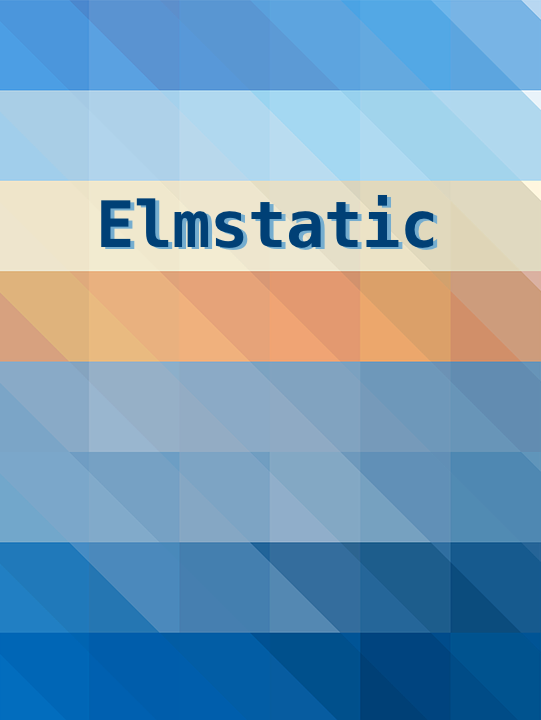 Elmstatic